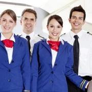 مهمانداران-هواپیما
