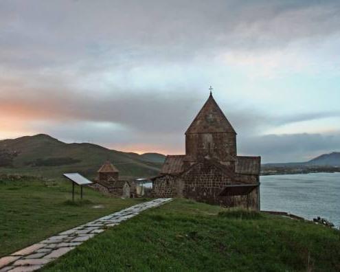 جاهای-دیدنی-ارمنستان