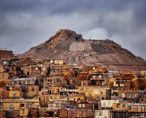 روستای-لیقوان-آذربایجان