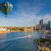 گردشگری-استرالیا