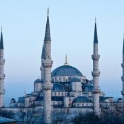 مسجد-آبی