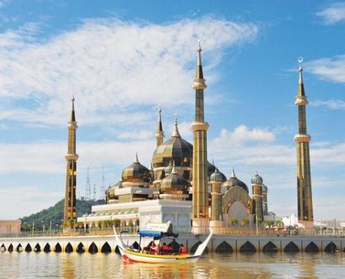 مسجد-مالزی