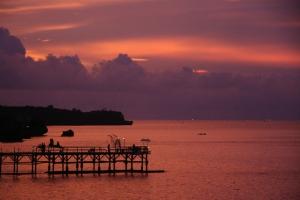 خلیج-جیمباران-بالی-اندونزی
