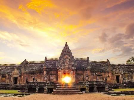 پارک تاریخی فانوم رانگ