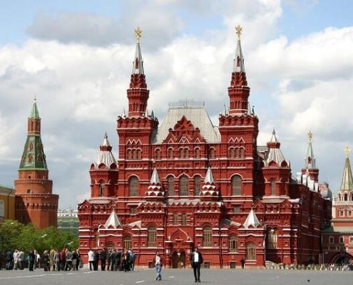 موزه-مسکو-روسیه