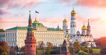 میدان-سرخ-مسکو