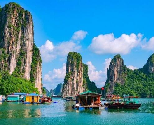 سفر-ویتنام
