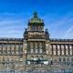 موزه-ملی-پراگ