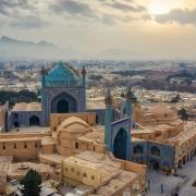 سفر به ایران