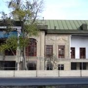 عمارت ذوالفقاری