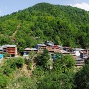 روستاها