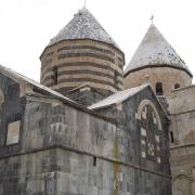 کلیسای تاتووس مقدس
