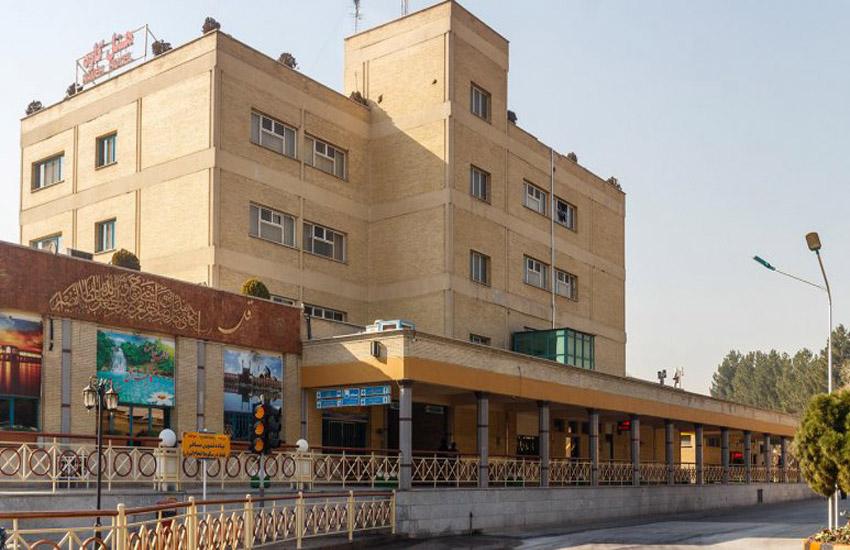 ترمینال مسافربری کاوه اصفهان